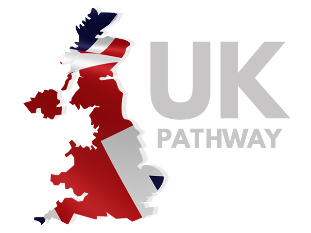 Pathway to UK